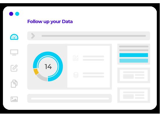 features followup data